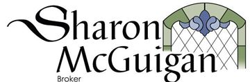 Sharon McGuigan | Real Estate Broker